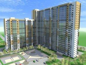 ЖК АТЛАНТ — спецпредложение по оценке квартиры для Ипотеки